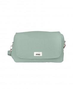 Diaper Bag - The Mini - Lagoon