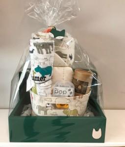 Noah's Arc Edition 3 - Gift Basket
