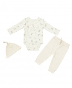 3-Piece Set - Little Lamb