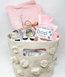 Gift Basket - Pink Unicorn Edition