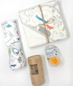 Noah's Arc Edition 2 - Gift Box