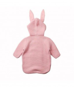 Pink Bunny Wrap